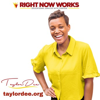 CONNECT WITH TAYLOR DEE!