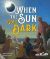 When the Sun Goes Dark