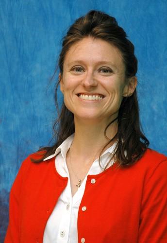 Special Education Consultant- Kristine Randell