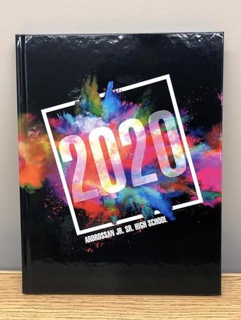 2020 AJS Yearbook