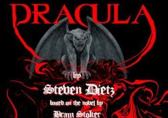 Dracula presented by PHS-Central Theatre Dept.
