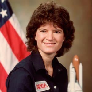 Sally Ride (1951-2012)