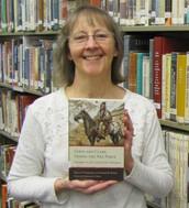 Alice Kestler (Co-Editor)
