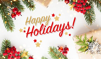 Ridgeview Office Holiday Office Hours