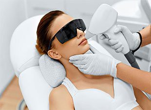 Aesthetic Laser Treatments
