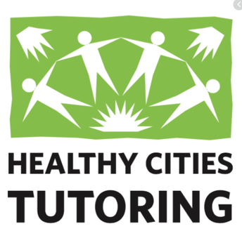 Healthy Cities Tutoring 7th Annual Perfect Pairing