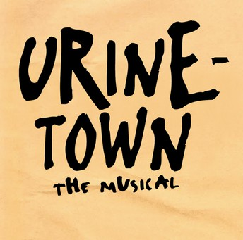 """Tickets on Sale for Cheltenham Musical Theater's Production of """"Urinetown"""""""