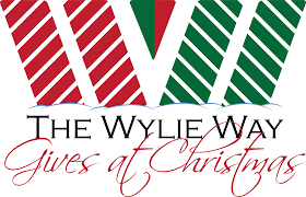 Wylie Way Christmas - Tags are HERE!!