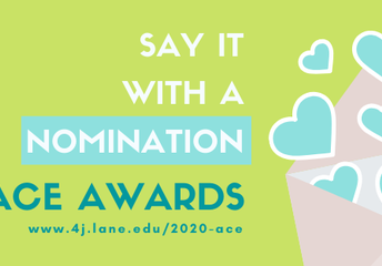 Nominations for ACE Awards now open!