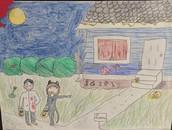 6th Grade - Maisy McCallister