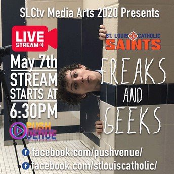"""Freaks And Geeks"" Set For Virtual Premiere May 7th"