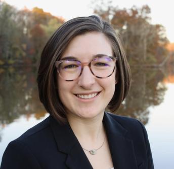 3. Alumni Spotlight: Renee Kraus