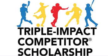 Announcing: Triple-Impact Competitor Scholarship