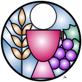 First Eucharist classes start this Thursday!