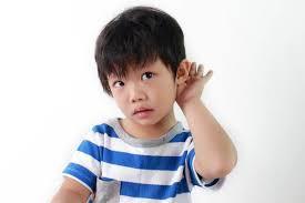 Kindergarten Hearing Tests - Re-screening & Makeups - 2/18