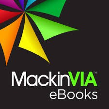 MackinVia E-books – Logging In
