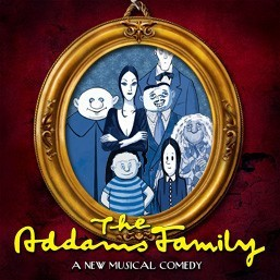 Fall Musical-The Addams Family!