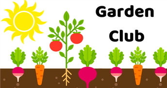 Garden Club Application