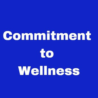 commitment to wellness