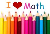 Mathtastic Activity