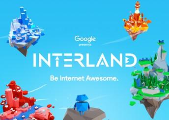 Google presents: Interland