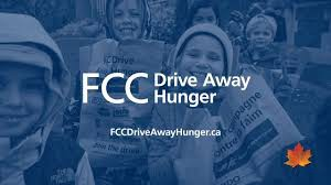 Drive Away Hunger