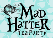 Mad Hatter Tea Party!!