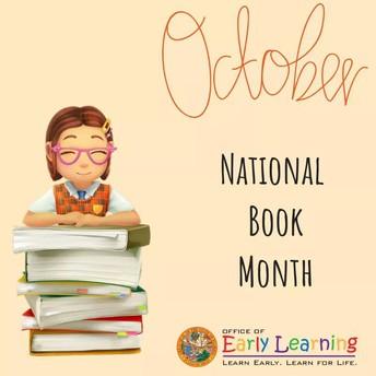 Fall into A Good Book!