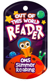 Summer Reading Opportunities