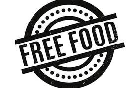 Students - Free Food!!