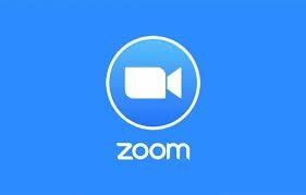 Zoom Update (Actualización de Zoom)