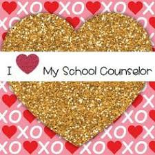 Let's Celebrate....National School Counseling Week