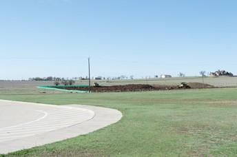 Ag facility