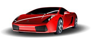 read race car
