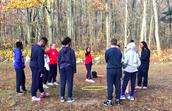 Trust building games & Team activities!