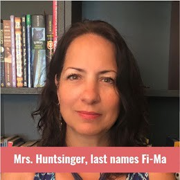 Mrs. Huntsinger