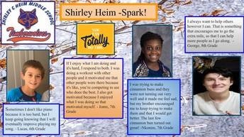 Shirley Heim