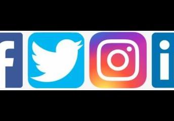 Follow Us On Social Media : Stay Informed