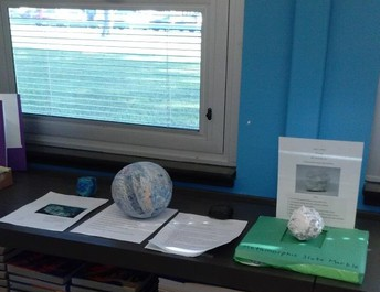 WPS Science Corner
