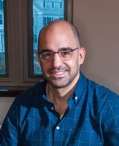 Dr. David Miele