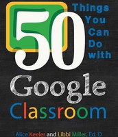 50 Things to do with Classroom