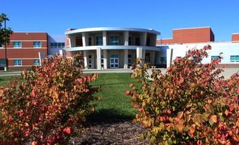 LNHS Library Media Center