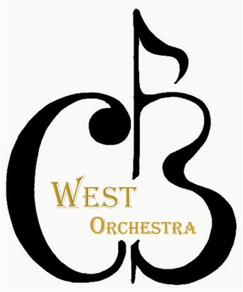 Lenape & CB West Orchestra Winter Album