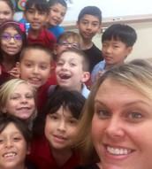 Message from the Instructional Coach