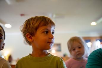 Montessori School of Anderson