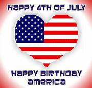 CLOSED:  Wednesday 7/3 and  Thursday 7/4 (Independence Day)