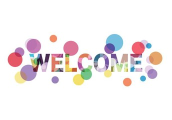 Welcome To Our New Staff