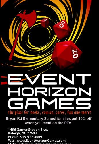 Event Horizon Games