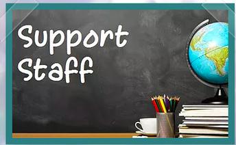 Support (CSCT, Instructional Facilitator, etc.)