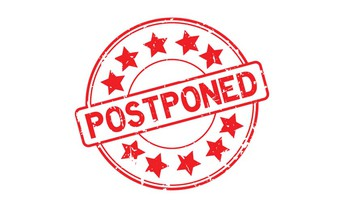 School Pictures Postponed